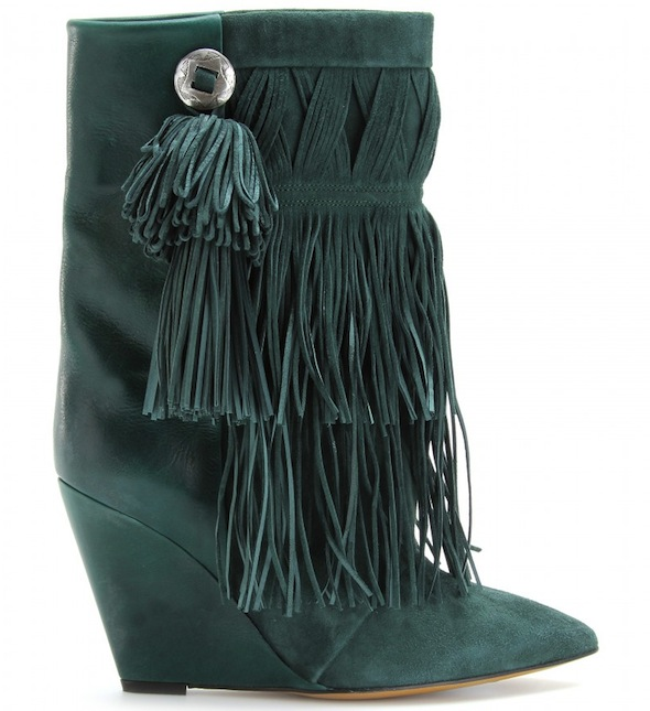 isabel-marant-green-jacob-fringed-wedge-boots-product-5-4418607-467801020